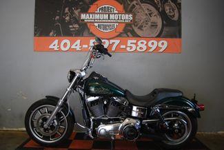 2015 Harley-Davidson Dyna Low Rider FXDL Jackson, Georgia 9