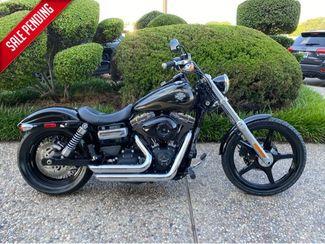2015 Harley-Davidson Dyna® Wide Glide® in McKinney, TX 75070