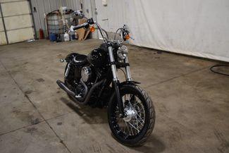 2015 Harley-Davidson Dyna® Street Bob® Ogden, UT 1