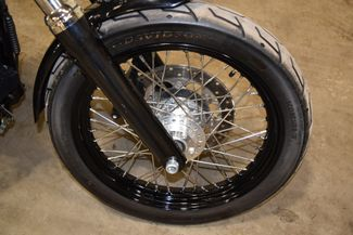 2015 Harley-Davidson Dyna® Street Bob® Ogden, UT 8