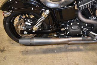 2015 Harley-Davidson Dyna® Street Bob® Ogden, UT 16