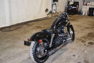2015 Harley-Davidson Dyna® Street Bob® Ogden, UT 2