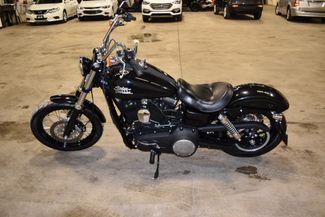 2015 Harley-Davidson Dyna® Street Bob® Ogden, UT 5