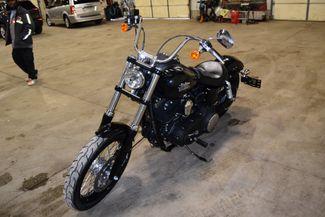 2015 Harley-Davidson Dyna® Street Bob® Ogden, UT 6