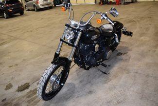 2015 Harley-Davidson Dyna® Street Bob® Ogden, UT 7