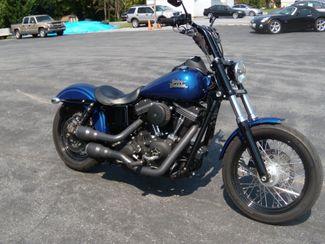 2015 Harley-Davidson Dyna Street Bob FXDB in Ephrata, PA 17522