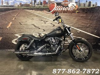 2015 Harley-Davidson DYNA STREET BOB FXDB STREET BOB FXDB in Chicago, Illinois 60555