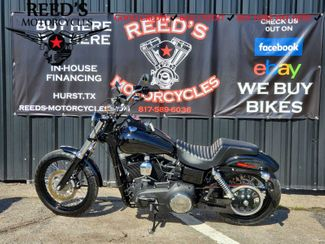 2015 Harley Davidson Dyna Street Bob FXDB   Hurst, Texas   Reed's Motorcycles in Fort Worth Texas