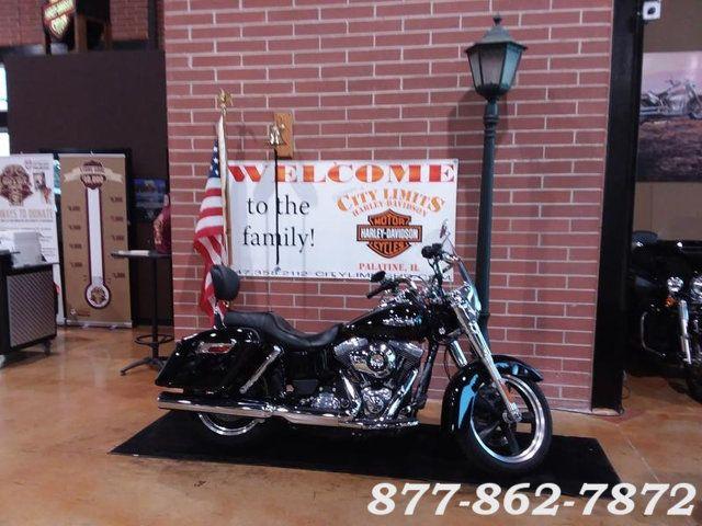 2015 Harley-Davidson DYNA SWITCHBACK FLD SWITCHBACK FLD