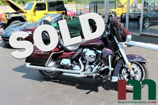2015 Harley-Davidson Electra Glide® Ultra Limited | Granite City, Illinois | MasterCars Company Inc. in Granite City Illinois