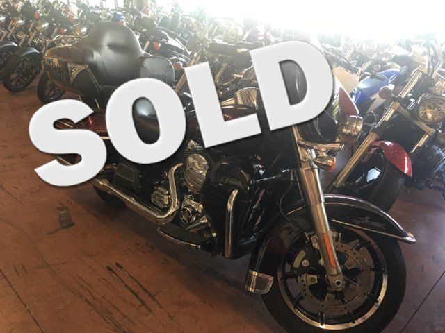 2015 Harley-Davidson Electra Glide® Ultra Limited - John Gibson Auto Sales Hot Springs in Hot Springs Arkansas