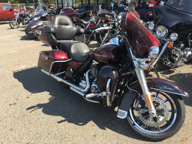 2015 Harley-Davidson Electra Glide® Ultra Limited Low - John Gibson Auto Sales Hot Springs in Hot Springs Arkansas
