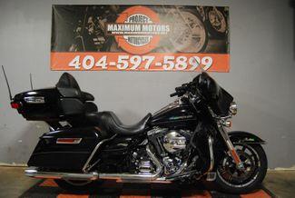 2015 Harley-Davidson Electra Glide® Ultra Limited Low Jackson, Georgia 1