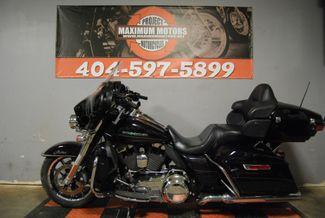 2015 Harley-Davidson Electra Glide® Ultra Limited Low Jackson, Georgia 10