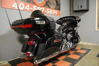2015 Harley-Davidson Electra Glide® Ultra Limited Low Jackson, Georgia 2