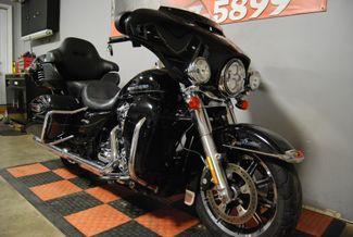 2015 Harley-Davidson Electra Glide® Ultra Limited Low Jackson, Georgia 3