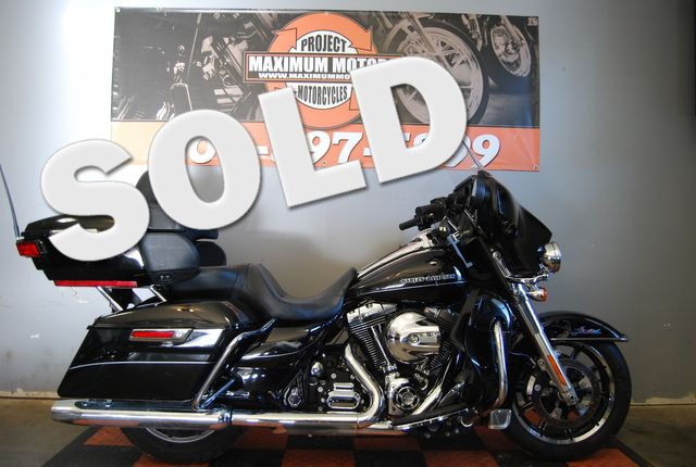 2015 Harley-Davidson Electra Glide® Ultra Limited Low Jackson, Georgia