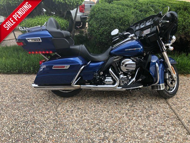 2015 Harley-Davidson Ultra Limited Low Ultra Limited Low