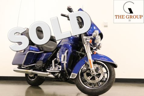 2015 Harley-Davidson Electra Glide® Ultra Limited in Mansfield