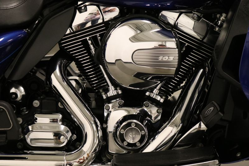 2015 Harley-Davidson Electra Glide Ultra Limited  city NC  The Group NC  in Mansfield, NC