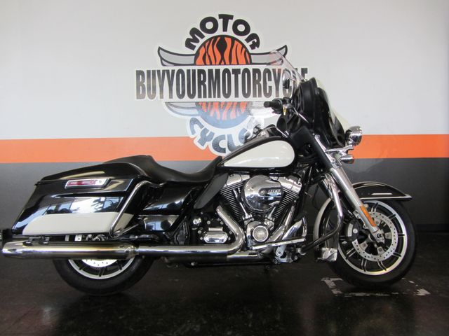 2015 Harley-Davidson Electra Glide Police FLHTP