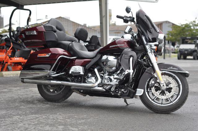 2015 Harley-Davidson Electra Glide® Ultra Limited