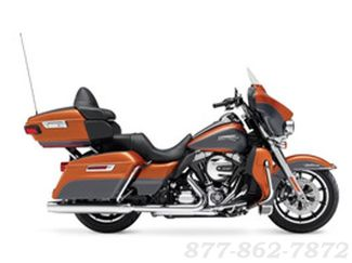 2015 Harley-Davidson ELECTRA GLIDE ULTRA CLASSIC LOW FLHTCUL ULTRA CLASSIC LOW in Chicago, Illinois 60555