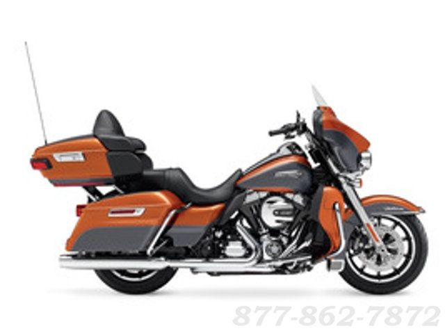 2015 Harley-Davidson ELECTRA GLIDE ULTRA CLASSIC LOW FLHTCUL ULTRA CLASSIC LOW