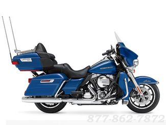 2015 Harley-Davidson ELECTRA GLIDE ULTRA LIMITED FLHTK ULTRA LIMITED FLHTK in Chicago Illinois, 60555