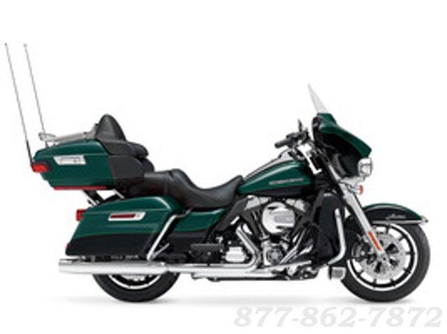 2015 Harley-Davidson ELECTRA GLIDE ULTRA LIMITED FLHTK ULTRA LIMITED FLHTK