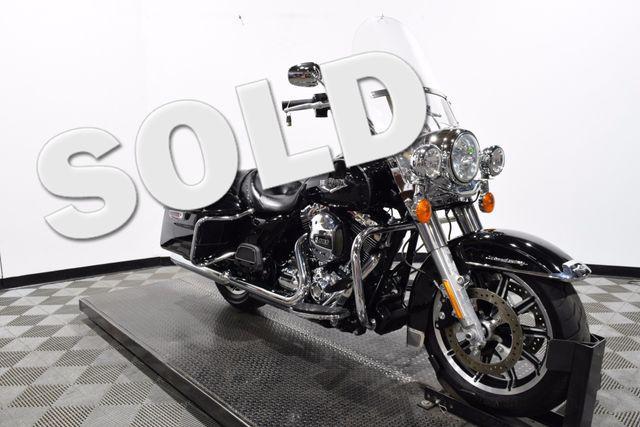 2015 Harley-Davidson FLHR - Road King