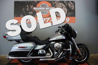 2015 Harley Davidson FLHTK Ultra Limited Jackson, Georgia