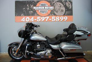 2015 Harley Davidson FLHTK Ultra Limited Jackson, Georgia 12