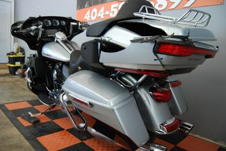 2015 Harley Davidson FLHTK Ultra Limited Jackson, Georgia 15