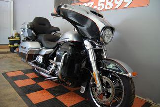 2015 Harley Davidson FLHTK Ultra Limited Jackson, Georgia 2