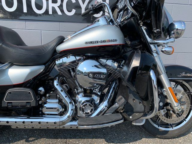 2015 Harley-Davidson FLHTK Ultra Limited in Bear, DE 19701