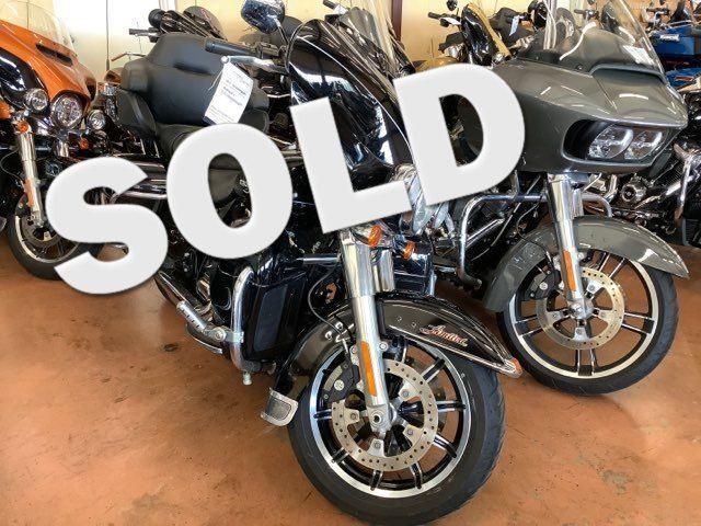 2015 Harley-Davidson FLHTK Ultra   - John Gibson Auto Sales Hot Springs in Hot Springs Arkansas