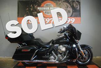 2015 Harley Davidson FLHTKL Ultra Limited Low Jackson, Georgia