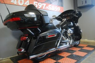 2015 Harley Davidson FLHTKL Ultra Limited Low Jackson, Georgia 1