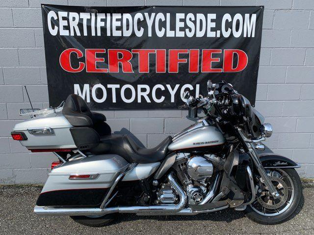 2015 Harley-Davidson FLHTKL Ultra Limited Low