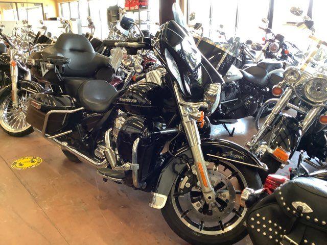 2015 Harley-Davidson FLHTKL Ultra Limited   - John Gibson Auto Sales Hot Springs in Hot Springs Arkansas
