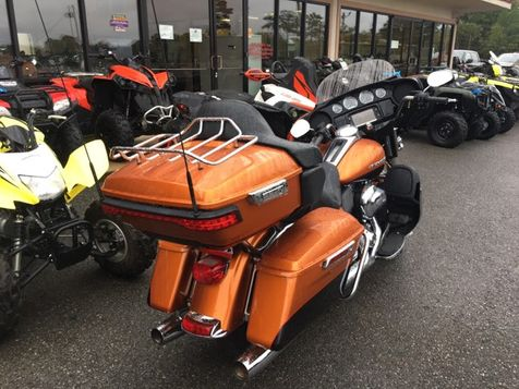 2015 Harley-Davidson FLHTKL Ultra Limited Low   - John Gibson Auto Sales Hot Springs in Hot Springs, Arkansas