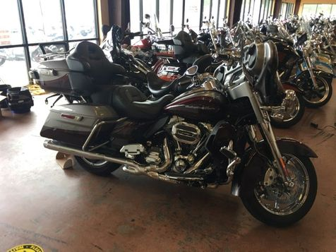 2015 Harley-Davidson FLHTKSE CVO Limited   - John Gibson Auto Sales Hot Springs in Hot Springs, Arkansas