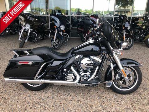2015 Harley-Davidson Electra Glide Police   in , TX