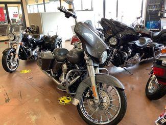 2015 Harley-Davidson FLHXS Street Glide   - John Gibson Auto Sales Hot Springs in Hot Springs Arkansas