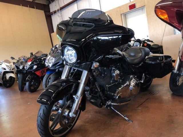 2015 Harley-Davidson FLHXS Street Glide Special   - John Gibson Auto Sales Hot Springs in Hot Springs Arkansas