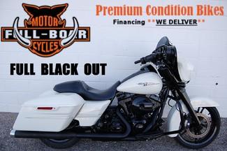 2015 Harley Davidson FLHXS STREET GLIDE SPECIAL in Hurst TX