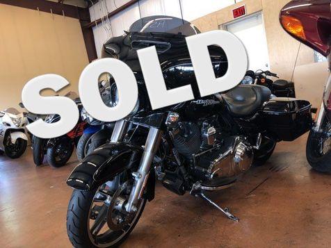 2015 Harley-Davidson FLHXS Street Glide Special    Little Rock, AR   Great American Auto, LLC in Little Rock, AR
