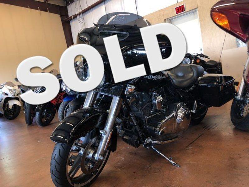 2015 Harley-Davidson FLHXS Street Glide Special    Little Rock, AR   Great American Auto, LLC in Little Rock AR