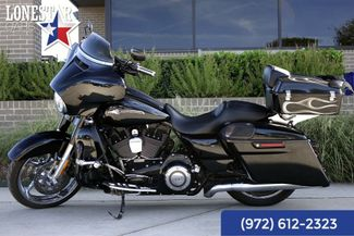 2015 Harley-Davidson FLHXSE CVO Street Glide Screamin Eagle in Plano Texas, 75093